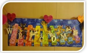satorukoさんのポスター(⋈◍>◡<◍)。✧♡